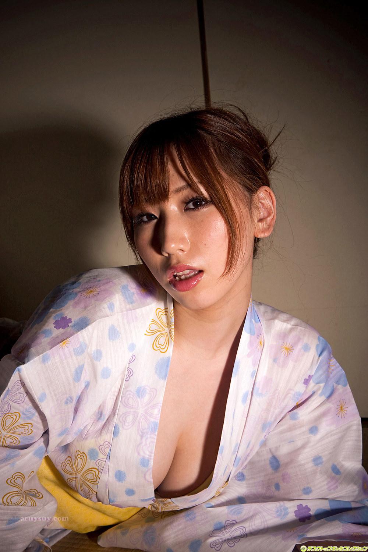 Ai Sayama Nude Photos 46