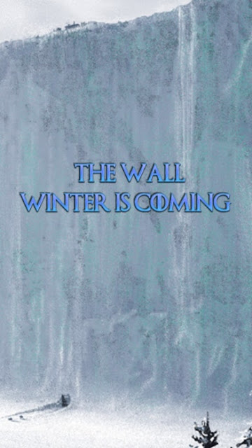 The Wall: Winter Zombies are coming Game of Thrones Android App Preview