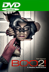 Tyler Perry's Boo 2! A Madea Halloween (2017) DVDRip Latino AC3 5.1