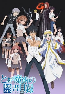 75533l - To Aru Majutsu no Index [24/24][720p][Mega] - Anime Ligero [Descargas]