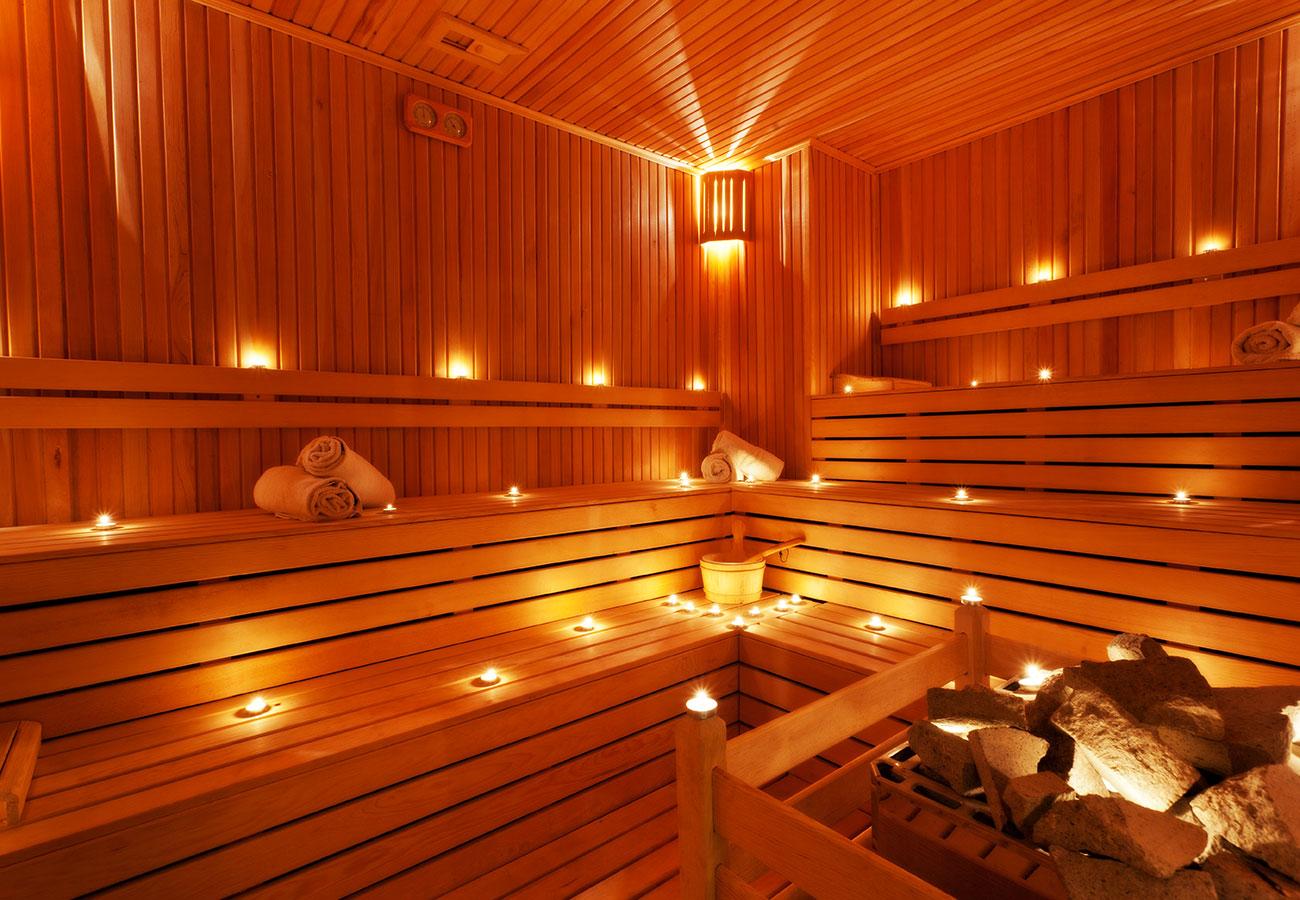 Soğuk Sauna: Yeni Buluş