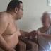 Bacharel em Direito é preso após vídeo agredindo a mãe de 84 anos no MA