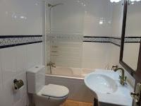 piso en venta calle de castelldefels castellon wc