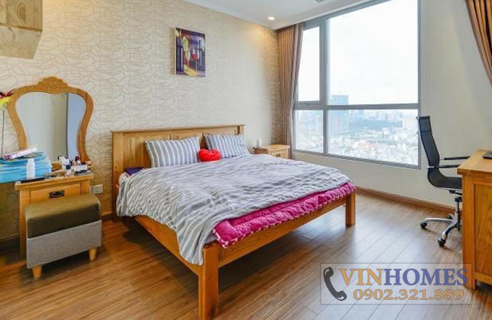 Bán căn hộ Vinhomes The Park 4 - phòng ngủ 2