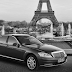 A Complete Guide for Booking Cab Service in Paris