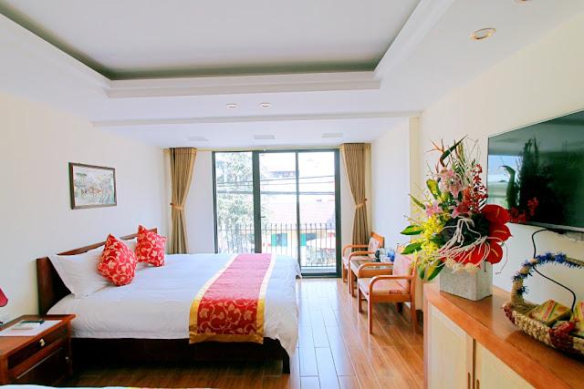 Khach-san-sapa-moon-hotel-Phòng-1-giường