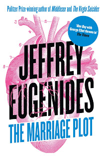 The Marriage Plot : Jeffrey Eugenides Download Free Novel