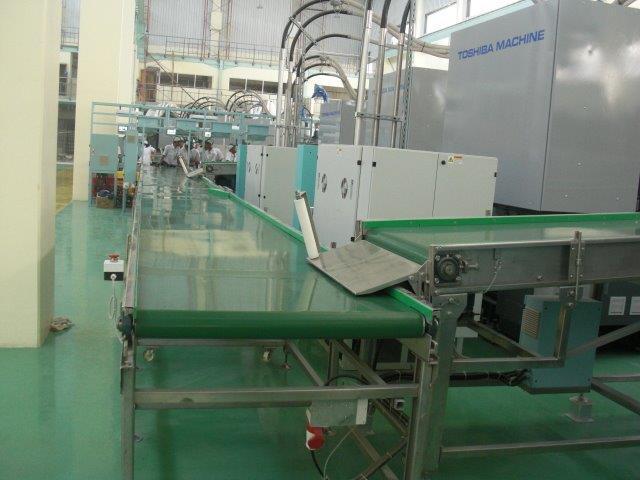 Lowongan Kerja Terbaru D3/S1 di Cikarang PT Almec Indonesia