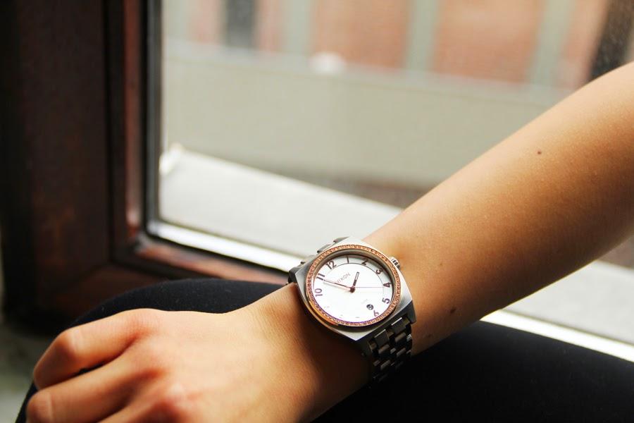 nixon watch accessoires