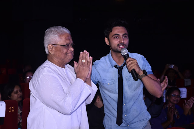 Pyarelal with Anmol