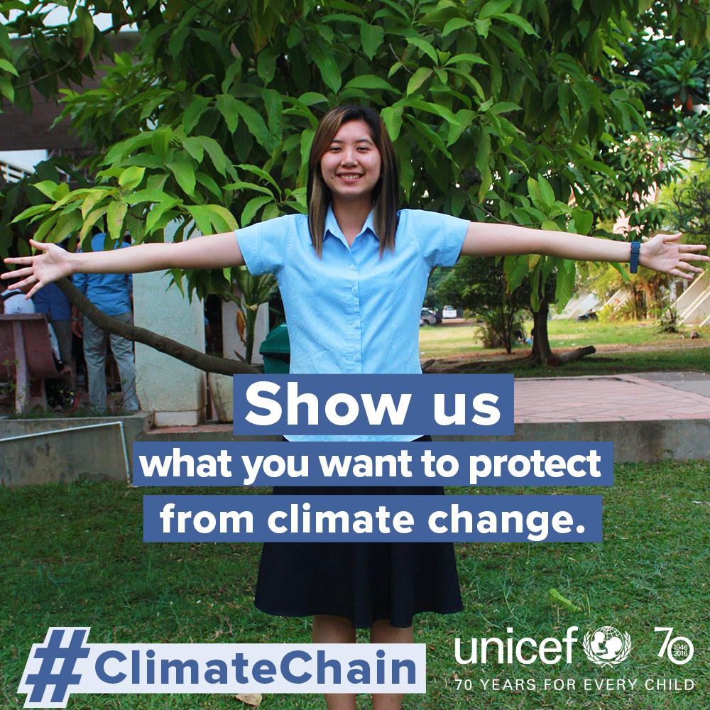 Unicef Cambodia Imagine This
