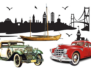 istanbul, istanbul trafik, istanbul trafik çilesi, istanbul ulaşım, istanbul ulaşım tarihi, istanbulda ulaşım, tarihi, ulaşım