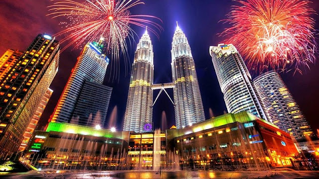 Malaysia is a pop tourist goal inwards Southeast Asia Top Four Destinations For Malaysia Tours