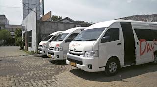 Armada Daytrans Semarang