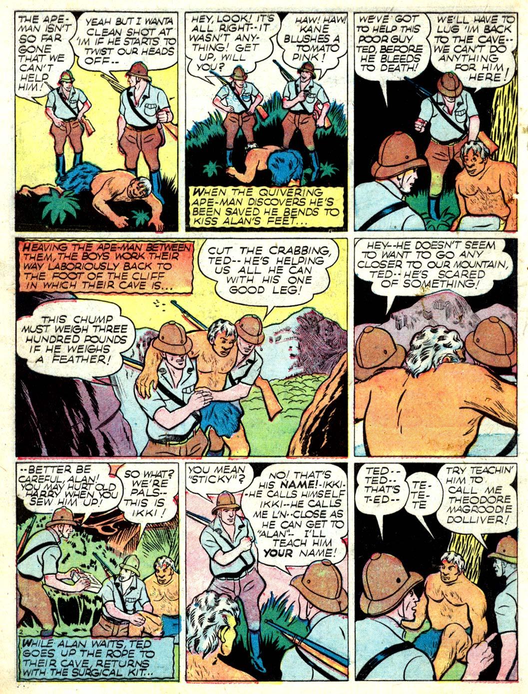 Read online All-American Comics (1939) comic -  Issue #10 - 36