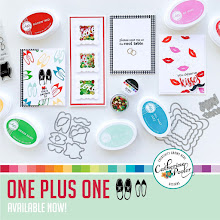 Catherine Pooler Designs | One Plus One Collection