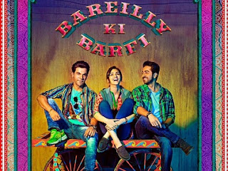 Nazm Nazm Bareilly Ki Barfi Ayushmann Khurrana Punjabi Movie Soundtrack Lyrics