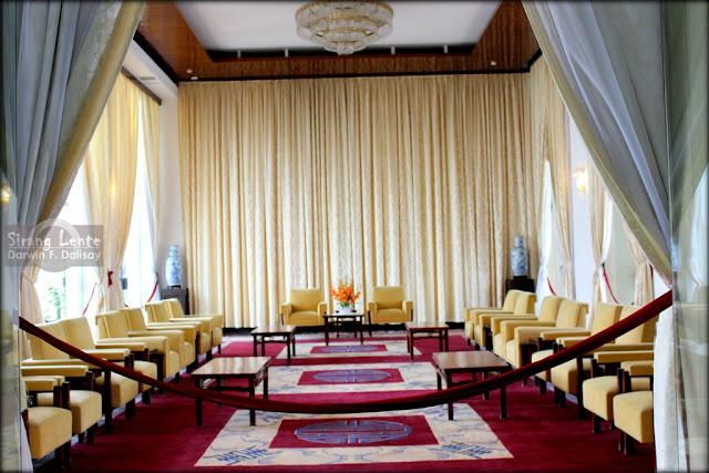 Vietnam Presidential Palace