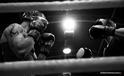 """""""boxe"""