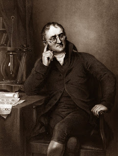 John Dalton, padre de la Química moderna