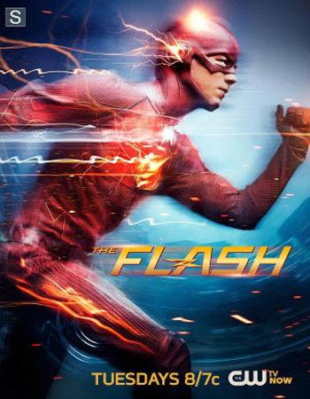 The Flash S01 Complete Dual Audio Hindi 720p BluRay