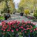 Taman Kota Selain Berfungsi Sebagai Keindahan Kota, Ternyata Juga Berfungsi Sebagai Pendidikan Berkarakter