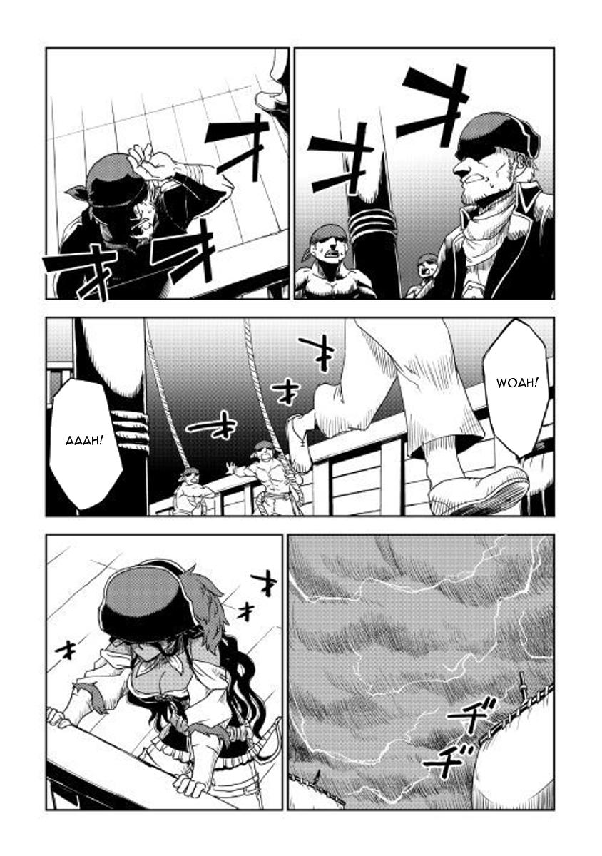 Isekai Tensei Soudouki Chapter 36 page 12 - MangaBat.com