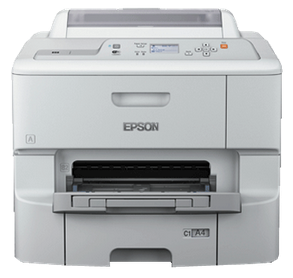 Epson WorkForce Pro WF-6091 Driver Download - Windows, Mac