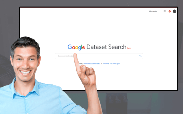 Google launches a new search engine today and knows what will benefit you