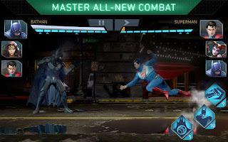 Injustice 2 Mod Apk + Apk Terupdate gratis terbaru