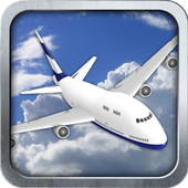 Download 3D Airplane Flight Simulator Game Untuk Android APK