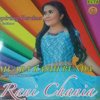 Rani Chania - Sepiring Berdua (Full Album)