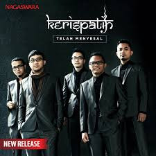 Download Kumpulan lagu Kerispatih Full Album Mp3 Lengkap
