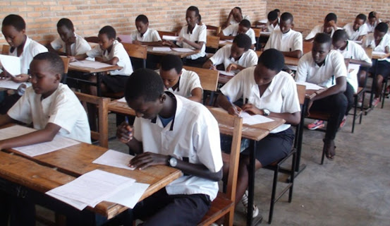 Civics Form One Annual Examination| Nov 2017| Past Papers