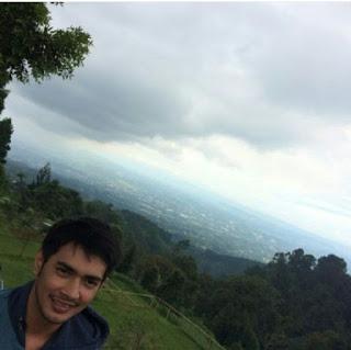 Foto Instagram Guntara Hidayat Terbaru