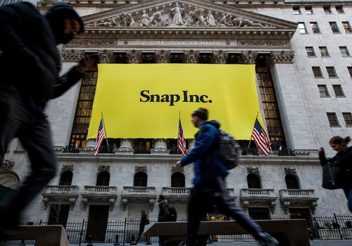 Tinuku Tencent acquired another 12 percent stake in Snap