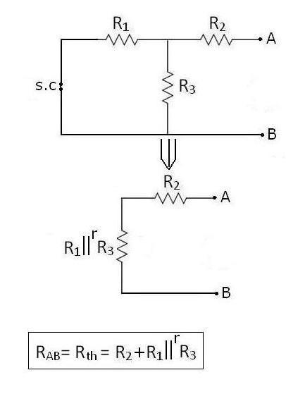 electrical direct current circuits  u0026 theorems  norton u2019s