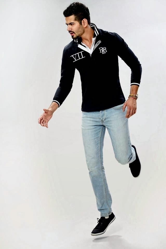 New Fashion In Boys Dress Istyle 2014