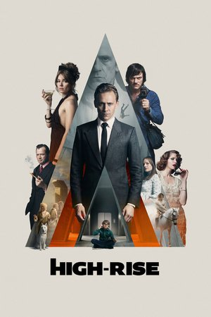 Poster High-Rise 2015