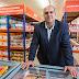 Έρχονται τα Easy Food Stores στην Ελλάδα από τον Στέλιο Χατζηιωάννου