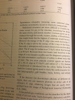 A photograph of part of Page 472 of Intermediate Physics for Medicine and Biology