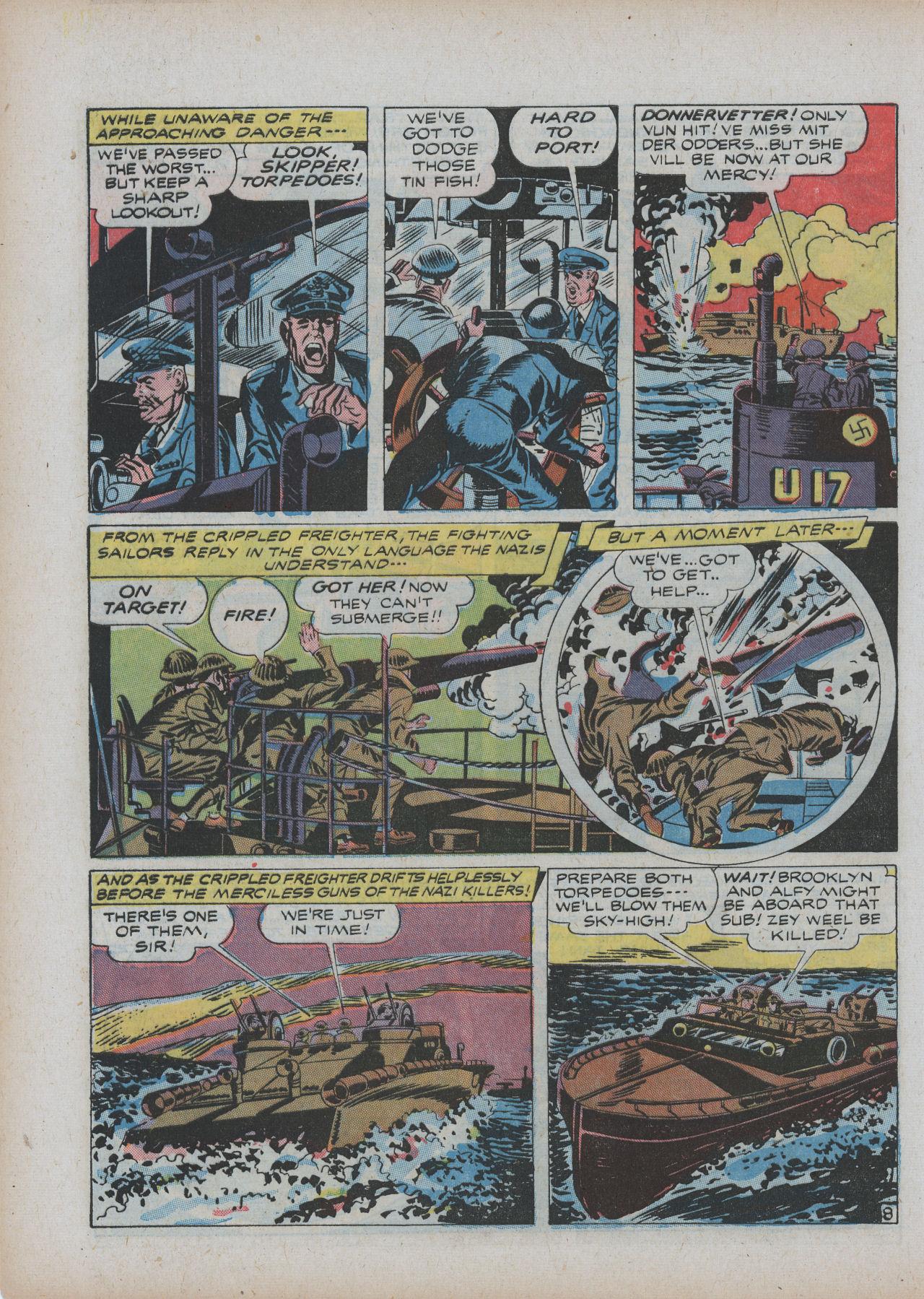 Read online World's Finest Comics comic -  Issue #10 - 50