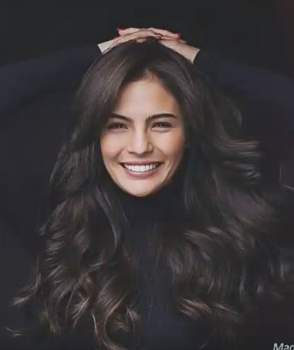 Angel Locsin Tops The List Of 14 Most Beautiful Women Of 2018