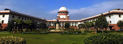 Supreme Court CJI Issue