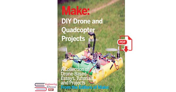 Make DIY Drone and Quadcopter Projects