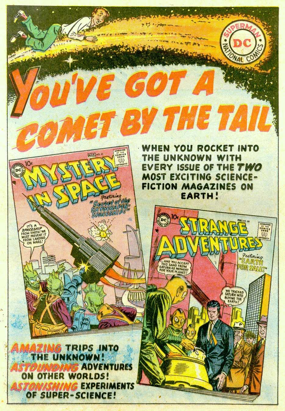 Read online Wonder Woman (1942) comic -  Issue #96 - 14