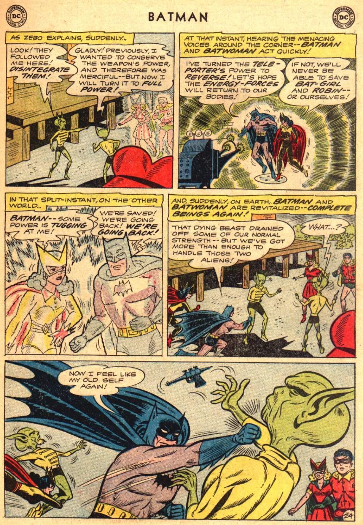 Read online Batman: The Black Casebook comic -  Issue # TPB - 146