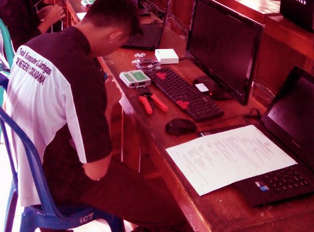 Alumni SMK Jurusan TKJ - Kuliah yang sesuai untuk alumni SMK jurusan TKJ
