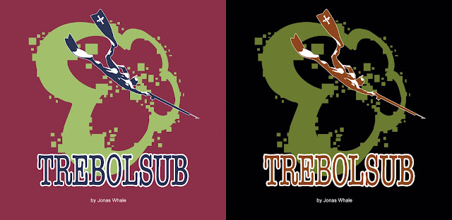 Logotipo Trebol Sub