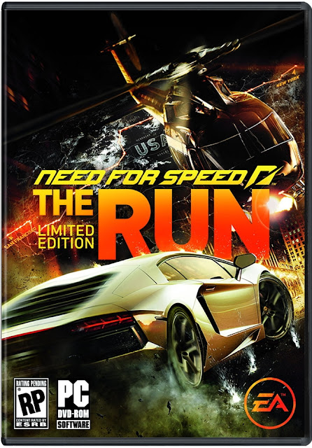 Need For Speed The Run-RELOADED (free download)